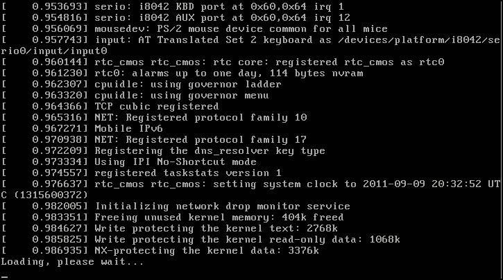 Código abierto - Seguridad en Linux
