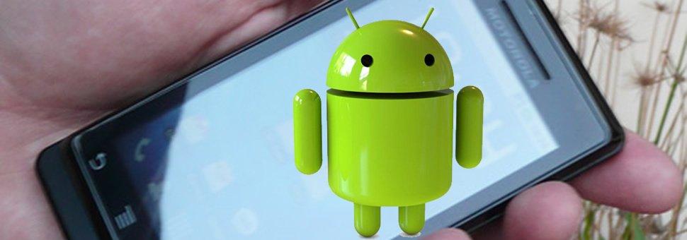 Patrón de desbloqueo de tu Android : es seguro ??