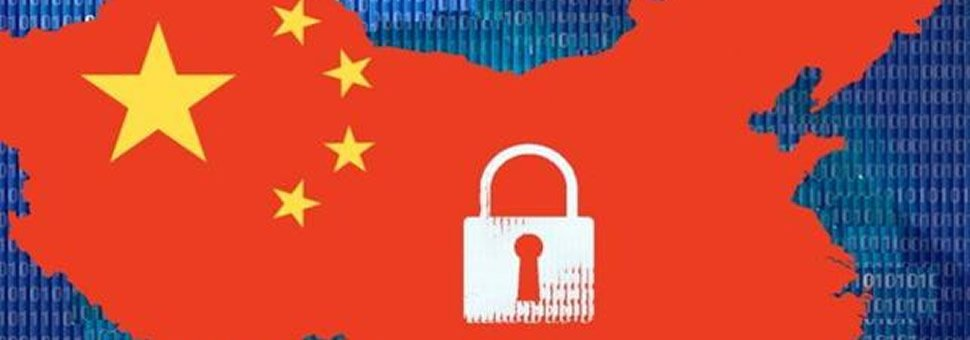 Nueva ley de ciberseguridad China . Cómo afectará al resto del mundo ?
