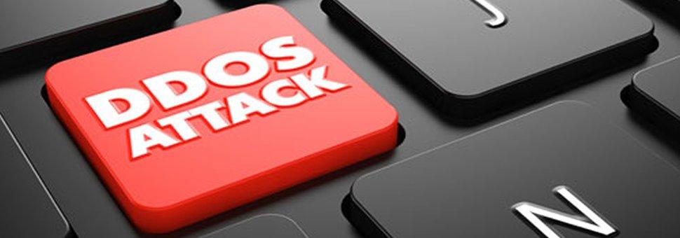 Las empresas están utilizando seguridad basada en 'big data' para combatir un virtual ataque DDoS